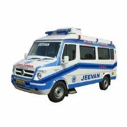Mobile Medical Van - Wholesaler & Wholesale Dealers in India