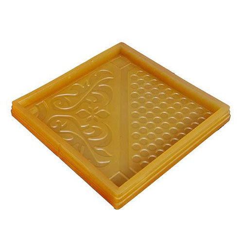 Flower Tile Mould