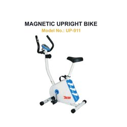 UP 911 Magnetic Upright Bike