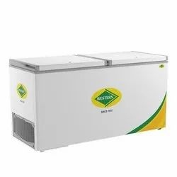 WHF525H Hard Top Deep Freezer