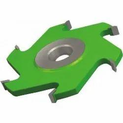 Mild Steel CNC Cutting Tools