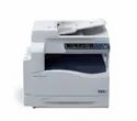 Photocopy Xerox 5021 21 Ppm Mono, Supported Paper Size: A3
