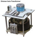 Dimmer Auto Transformer