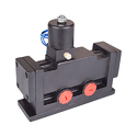5/2 Way Super Spool Single & Double Solenoid
