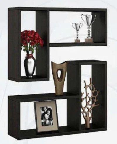 Wall Furniture - Nilkamal Beaumont Wall Unit Manufacturer from Bengaluru