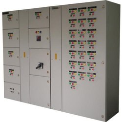 Electrical Panel Supplier & Service, in Pan India