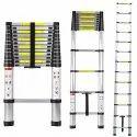 2 Meter Aluminium Ladders