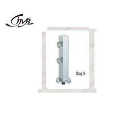 Glass Railing Steel Spigot