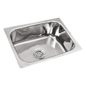 Square Single Sink