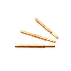 Copper Turning Pin Job Work