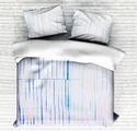 Cotton Shibori Duvet Cover