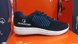 Amage Many More Colours Mens Sports Shoe, 6*10