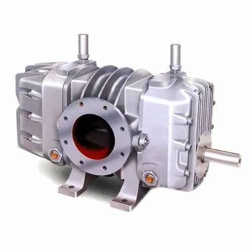 Roots Blower Vacuum Pump - View Specifications & Details of Roots