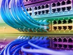 Server to Client Cat6 And Fibre Networking Services