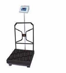 AIWA Electronic Weighing Scale