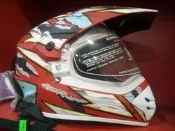 Motocross Full Helmet