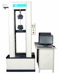 Computerized Universal Tensile Testing Equipment