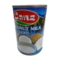 Canz Coconut Milk, Packaging Type: Tin Can