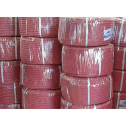 Commercial Plastic Rope