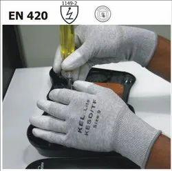 Anti Static Glove - KESD/TF