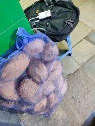 Foil Coconut