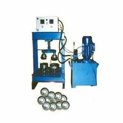 Single Phase Dona Making Machine