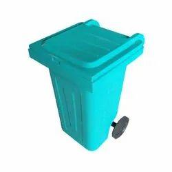PPT-WB-Wheelie-120 Roto Plastic Wastebin