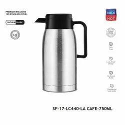 Stainless Steel Tea Flask Bottle-SF-17