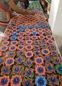 Designer Diwali Terracotta Diya