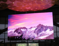 P3 Indooor Video Wall