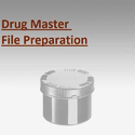 Drug Master File Preparation Service