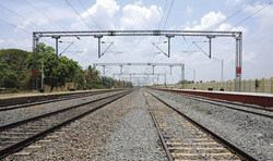 Railways Contruction Services