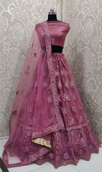 Pr Fashion Launched Beautiful And Heavy Designer Lehenga Choli