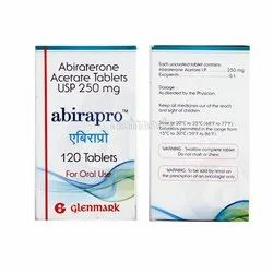 Abirapro Acetate Tablets USP