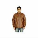 Maskino Men Round Collar Rain Cum Winter Jacket  ME-Jck-8025