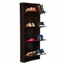 Parasnath Iron Shoe Den/Shoe Rack