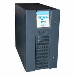 10-250  kVA Online UPS Systems