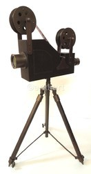 Antique Replica Vintage Design Decorative Movie Camera