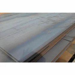 Plain Sail High Tensile Mild Steel Plate