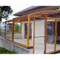 Horeca Enclosure