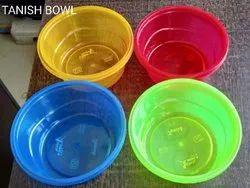 Tanish Serving Plastic Bowl