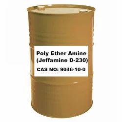 Poly Ether Amine (Jeffamine D-230)