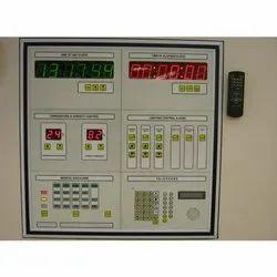 Surgeons Control Panel