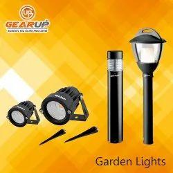 适应led花园灯