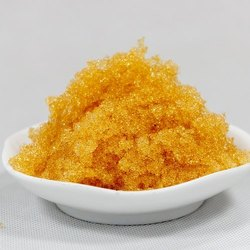 Cation Ion Exchange Resin