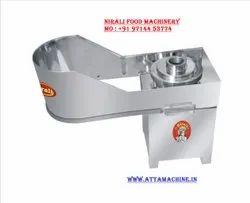 Stainless Steel Banana Wafer Machine