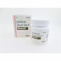 Duovir Tablets (60 Tabs)