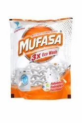 Classic White Mufasa 3x Eco Wash, For Laundry