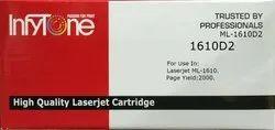 1610D2 (ML-1610D2) Compatible Black Toner Cartridge For Samsung Printers
