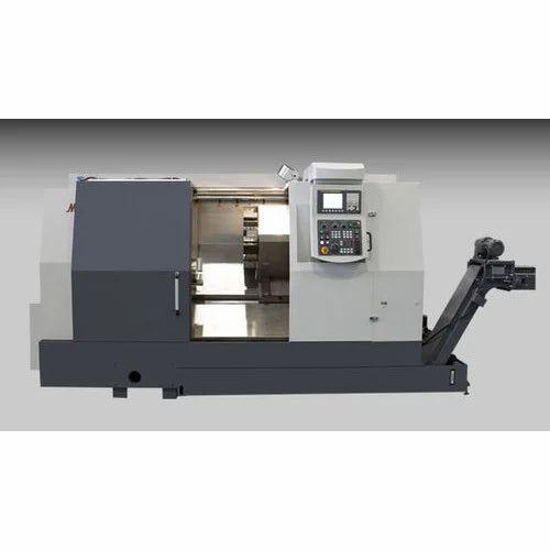 Neway Automatic New NL Series CNC Wheel Hub Horizontal Lathes Center